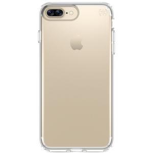 スペック Speck レディース iPhone (7 Plus)ケース Presidio Clear iPhone 7 Plus Case Clear|fermart-shoes