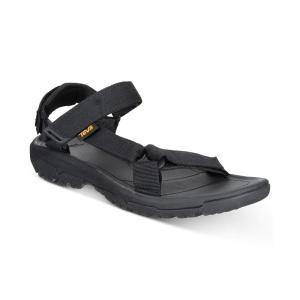 テバ Teva メンズ サンダル シューズ・靴 Hurricane XLT2 Water-Resistant Sandals Black fermart-shoes
