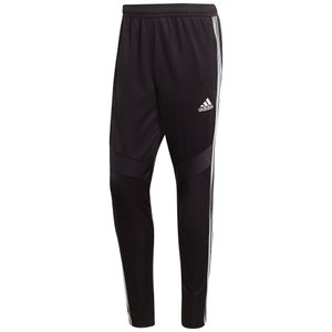 アディダス adidas メンズ ボトムス・パンツ サッカー Tiro 19 ClimaCool Soccer Pants Black|fermart-shoes