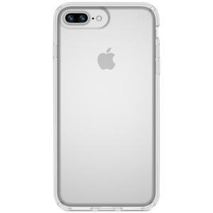 スペック Speck レディース iPhone (8 Plus)ケース Presidio Clear iPhone 8 Plus Case CLear|fermart-shoes