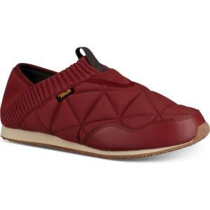 テバ Teva メンズ スリッパ シューズ・靴 Ember Moc Slippers Fired Brick fermart-shoes