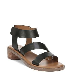 フランコサルト Franco Sarto レディース サンダル・ミュール シューズ・靴 Landry Sandals Black|fermart-shoes