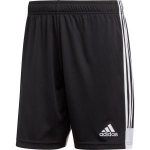 アディダス adidas メンズ ボトムス・パンツ サッカー Tastigo ClimaLite Soccer Shorts Black|fermart-shoes