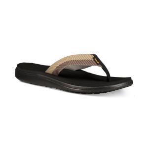 テバ Teva メンズ ビーチサンダル シューズ・靴 Voya Flip-Flop Sandals Bungee Cord fermart-shoes