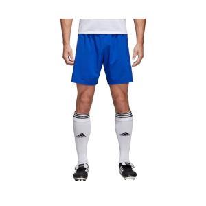 アディダス adidas メンズ サッカー ショートパンツ ボトムス・パンツ CONDIVO18 Climalite Soccer Shorts Bold Blue/White|fermart-shoes