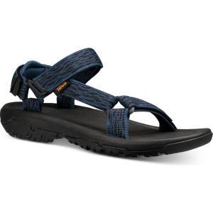 テバ Teva メンズ サンダル シューズ・靴 Hurricane XLT2 Water-Resistant Sandals Rapids Insignia Blue fermart-shoes