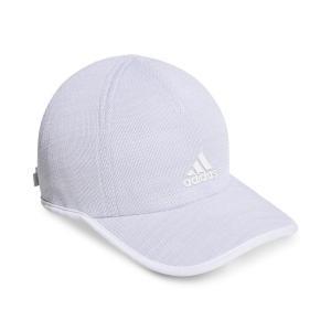 アディダス adidas レディース キャップ 帽子 SuperLite Prime ClimaCool Cap White/Clear Grey|fermart-shoes