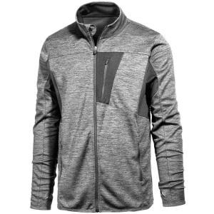 イデオロギー Ideology メンズ ジャージ アウター Track Jacket Charcoal Grey|fermart-shoes