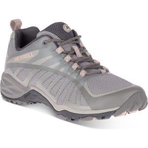 メレル Merrell レディース スニーカー シューズ・靴 Siren Edge Q2 Sneakers Frost|fermart-shoes