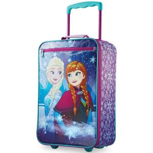 アメリカンツーリスター American Tourister レディース スーツケース・キャリーバッグ バッグ Disney Frozen 18