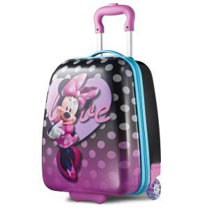 アメリカンツーリスター American Tourister ユニセックス スーツケース・キャリーバッグ バッグ Disney Minnie Mouse 18