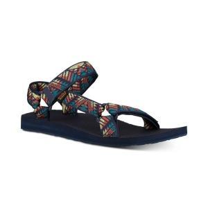 テバ Teva メンズ サンダル シューズ・靴 Original Universal Sandals Red Multi fermart-shoes