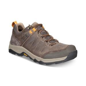 テバ Teva メンズ ブーツ シューズ・靴 Arrowood Riva Waterproof Leather Boots Walnut fermart-shoes