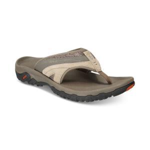 テバ Teva メンズ サンダル シューズ・靴 Pajaro Water-Resistant Sandals Dune fermart-shoes