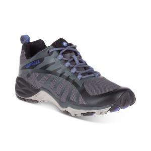 メレル Merrell レディース スニーカー シューズ・靴 Siren Edge Q2 Sneakers Black|fermart-shoes