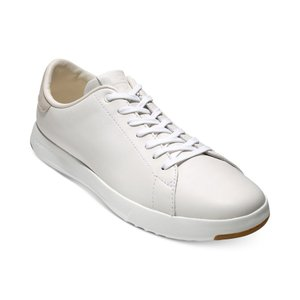 コールハーン Cole Haan メンズ シューズ・靴 テニス GrandPro Tennis Sneaker White|fermart-shoes