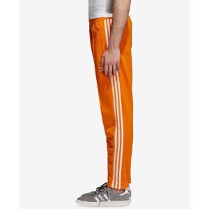 アディダス adidas メンズ スウェット・ジャージ ボトムス・パンツ adicolor Beckenbauer Track Pants Orange|fermart-shoes