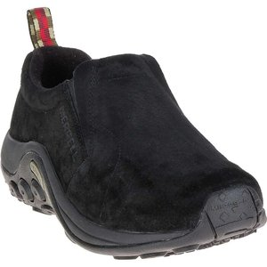 メレル メンズ シューズ・靴 カジュアルシューズ Merrell Jungle Moc Shoe Midnight|fermart-shoes