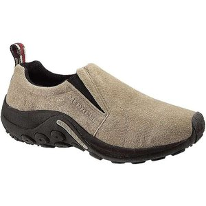 メレル レディース シューズ・靴 Merrell Jungle Moc Shoe Classic Taupe|fermart-shoes