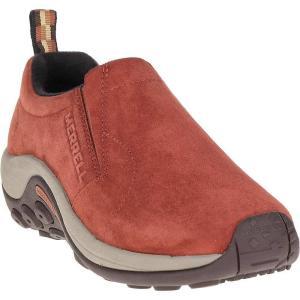 メレル レディース シューズ・靴 Merrell Jungle Moc Shoe Sequoia|fermart-shoes
