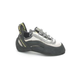 ラスポルティバ レディース クライミング シューズ・靴 クライミングシューズ La Sportiva Miura Shoe Ice|fermart-shoes