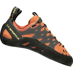 ラスポルティバ メンズ シューズ・靴 クライミング Tarantulace Climbing Shoe Flame|fermart-shoes