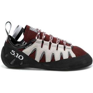 ファイブテン レディース クライミング シューズ・靴 クライミングシューズ Five Ten Siren Climbing Shoe Merlot|fermart-shoes