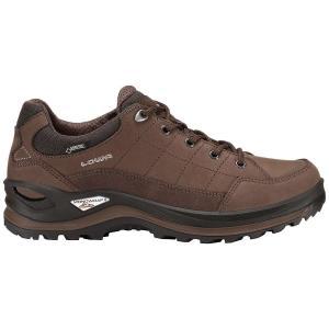 ローバー メンズ シューズ・靴 ハイキング・登山 Lowa Renegade III GTX Lo Shoe Espresso/Brown fermart-shoes