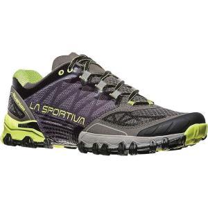 ラスポルティバ メンズ シューズ・靴 陸上 Bushido Shoe Carbon / Apple Green|fermart-shoes