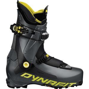 ダイナフィット メンズ シューズ・靴 スキー・スノーボード TLT7 Performance Ski Boot Silver / Yellow|fermart-shoes