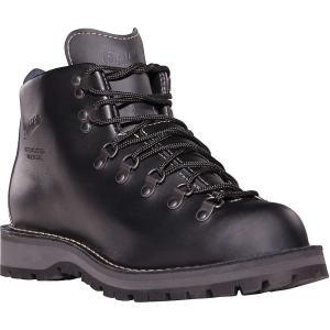 ダナー メンズ ハイキング シューズ・靴 ブーツ Danner Mountain Light II 5IN GTX Boot Black fermart-shoes