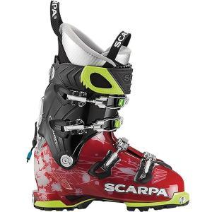 スカルパ レディース シューズ・靴 スキー・スノーボード Freedom SL 120 Boot Scarlet / White|fermart-shoes