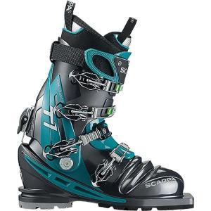 スカルパ メンズ シューズ・靴 スキー・スノーボード T1 Boot Anthracite / Teal|fermart-shoes
