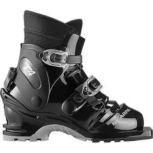 スカルパ メンズ シューズ・靴 スキー・スノーボード T4 Boot Black|fermart-shoes