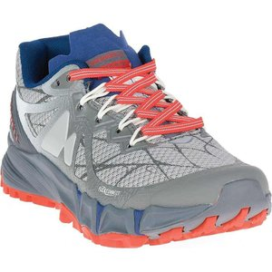 メレル レディース シューズ・靴 陸上 Merrell Agility Peak Flex Shoe Paloma|fermart-shoes