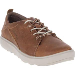 メレル Merrell レディース シューズ・靴 Around Town Antara Lace Shoe Brown Sugar|fermart-shoes