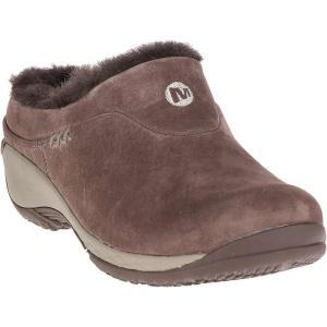 メレル Merrell レディース シューズ・靴 Encore Q2 Ice Shoe Espresso|fermart-shoes