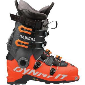 ダイナフィット メンズ シューズ・靴 スキー・スノーボード Dynafit Radical Ski Boot Fluo Orange / General Lee|fermart-shoes