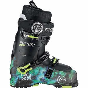 ロクサ メンズ シューズ・靴 スキー・スノーボード Element 120 IR Boot Sublimation / Black / Black|fermart-shoes