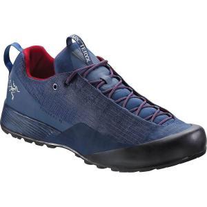 アークテリクス メンズ シューズ・靴 ハイキング・登山 Arc'teryx Konseal FL Shoe Nocturne / Red Beach fermart-shoes