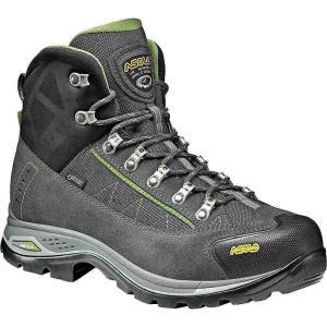 アゾロ メンズ シューズ・靴 ハイキング・登山 Patrol GV Shoe Graphite / Gunmetal fermart-shoes