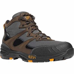 ダナー Danner メンズ シューズ・靴 ハイキング・登山 Springfield 4.5IN NMT Boot Brown / Orange fermart-shoes