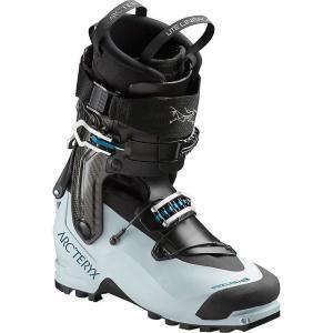 アークテリクス Arcteryx レディース シューズ・靴 スキー・スノーボード Procline AR Carbon Ski Boot Black/Pretikor|fermart-shoes