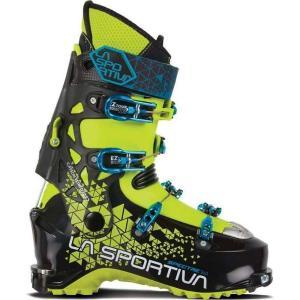 ラスポルティバ La Sportiva メンズ シューズ・靴 スキー・スノーボード Spectre 2.0 Boot Black / Apple Green|fermart-shoes