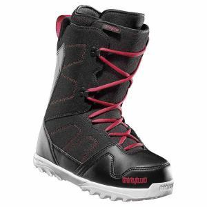 サーティーツー Thirty Two メンズ シューズ・靴 スキー・スノーボード Exit Boot Black / Red / White|fermart-shoes