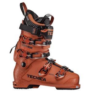 テクニカ Tecnica メンズ シューズ・靴 スキー・スノーボード Cochise 130 DYN Ski Boot Prog Orange|fermart-shoes