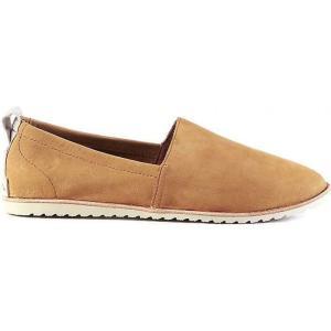 ソレル Sorel レディース スリッポン・フラット シューズ・靴 Ella Slip On Camel Brown|fermart-shoes
