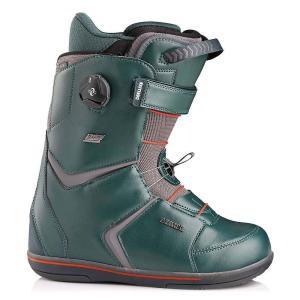 ディーラックス Deeluxe メンズ シューズ・靴 スキー・スノーボード Edge TFP Snowboard Boot Green|fermart-shoes