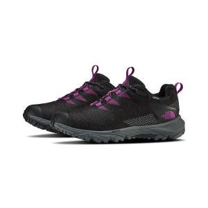 ザ ノースフェイス The North Face レディース ハイキング・登山 シューズ・靴 ultra fastpack iii gtx shoe TNF Black/Hollyhock|fermart-shoes