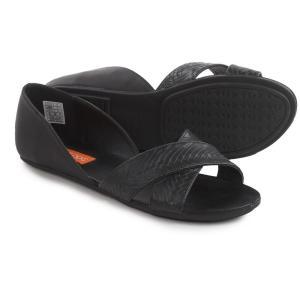 ロケットドッグ Rocket Dog レディース サンダル・ミュール シューズ・靴 Jenkins Sandals - Vegan Leather Black|fermart-shoes